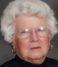 Berta Ruth Hickey Handley  Wednesday February 24th 2021 avis de deces  NecroCanada