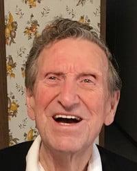 Donald Black  April 5 1934  February 23 2021 (age 86) avis de deces  NecroCanada