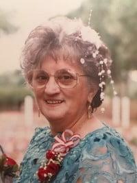 Grenier Thiffeault Mme Fernande  2021 avis de deces  NecroCanada