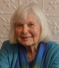 Helen Martha Tyndall Butt  Wednesday February 17th 2021 avis de deces  NecroCanada