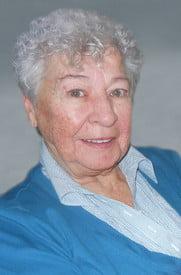 Suzanne Lafond  1938  2021 avis de deces  NecroCanada