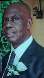 Pastor Alvin