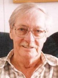 Donald Gene Phillips  2021 avis de deces  NecroCanada