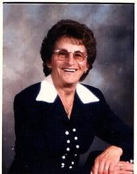 Hilda Doreen Bunney  April 22 1929  February 26 2021 (age 91) avis de deces  NecroCanada