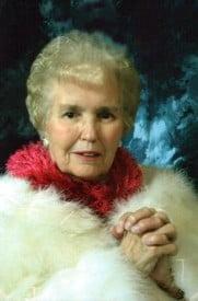 Shirley Irene Doughty  19372021 avis de deces  NecroCanada