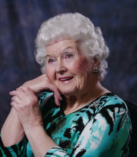Irene May Axani  Saturday February 27th 2021 avis de deces  NecroCanada