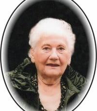 Lorraine Gessner  Monday March 1st 2021 avis de deces  NecroCanada