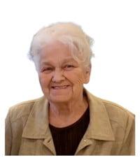Viola Maxine McLean  2021 avis de deces  NecroCanada