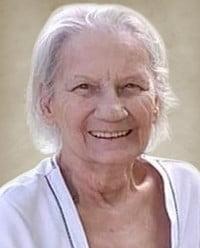 Christiane Gravel  1942  2021 (79 ans) avis de deces  NecroCanada