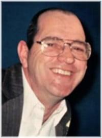 Donald Robert Don Rogers  19522021 avis de deces  NecroCanada