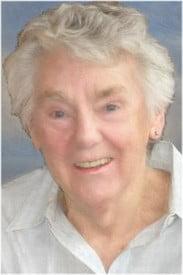 Edna Mary Caldwell  19292021 avis de deces  NecroCanada