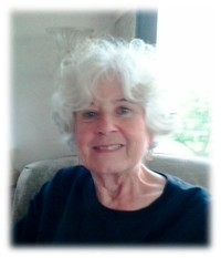Jeanne Rosemary Patzer  February 25th 2021 avis de deces  NecroCanada