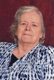Joan Mary Paige  September 17 1930  March 1 2021 (age 90) avis de deces  NecroCanada