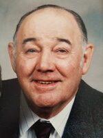 Leslie Armstrong Scribner  1927  2021 (age 93) avis de deces  NecroCanada