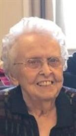 Mary Ann Lawlor  2021 avis de deces  NecroCanada