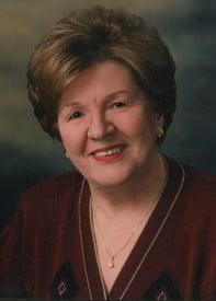 Monique Paquet  (1929  2021) avis de deces  NecroCanada