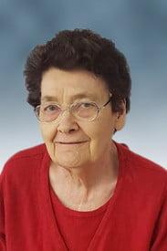 Olivette Vachon  (1938  2021) avis de deces  NecroCanada
