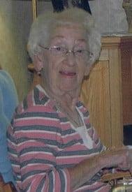 Patricia Joyce  May 23 1929  March 1 2021 (age 91) avis de deces  NecroCanada