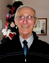 Ralph Seymore Piercey  2021 avis de deces  NecroCanada