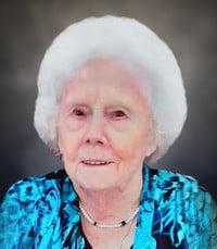 Rita Mitchell Lalonde  Monday March 1st 2021 avis de deces  NecroCanada