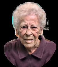 Florence Edith Gibson  2021 avis de deces  NecroCanada