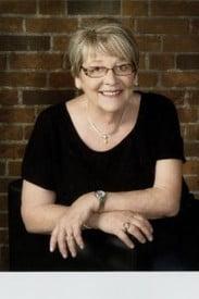 Lorna Gagnon nee Guenette  27 février 2021 avis de deces  NecroCanada