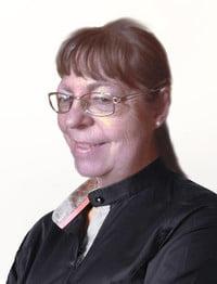 Mme Therese GRENIER  Décédée le 16 février 2021