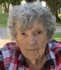 Willa Joyce Cluley Ascah  Friday February 5th 2021 avis de deces  NecroCanada