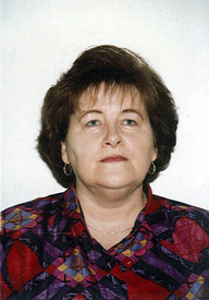 Claudette Fortin  (1943  2021) avis de deces  NecroCanada