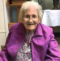 Doreen Cowie Sunderland  July 28 1927  March 3 2021 (age 93) avis de deces  NecroCanada