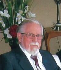 Fredrick Archibald Coutts  Monday March 1st 2021 avis de deces  NecroCanada