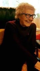 Karen Marie Frederiksen  February 23rd 2021 avis de deces  NecroCanada