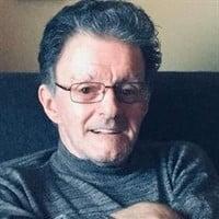 Leo Joseph Luedee Papa  February 24 2021 avis de deces  NecroCanada