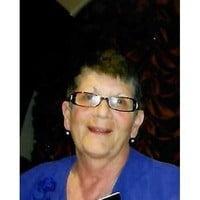 Marion Elaine Enslev nee Kennedy  April 17 1947  March 03 2021 avis de deces  NecroCanada