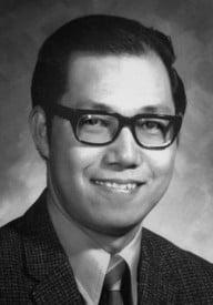 Edward Yeuk Pong Lau  October 1st 1930  February 25th 2021 avis de deces  NecroCanada