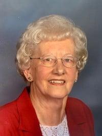 Helen Bailey  2021 avis de deces  NecroCanada
