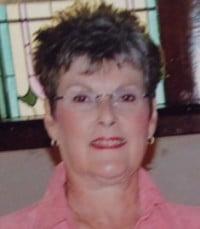 Karen Elizabeth Kelly Davidson  Thursday March 4th 2021 avis de deces  NecroCanada