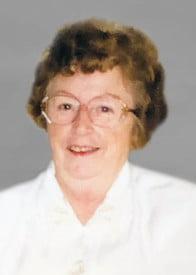 Lucille Deslandes  1923  2021 avis de deces  NecroCanada