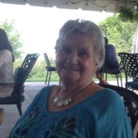 Rosemary Moree nee Croll  March 03 2021  March 03 2021 avis de deces  NecroCanada