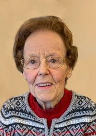 Ruth Kerslake  March 2 2021 avis de deces  NecroCanada
