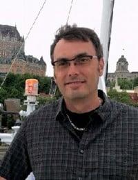 Steve Legare  2021 avis de deces  NecroCanada