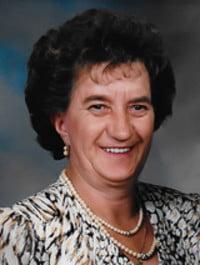 Annie Lillian
