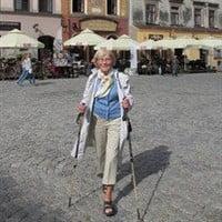 Dr Maria Myszka Kryt nee Lecewicz  February 22 2021 avis de deces  NecroCanada