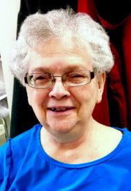 Gail Lorraine Ann Biette  2021 avis de deces  NecroCanada