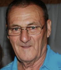 Grogan Albert Grog Ricketts  March 2nd 2021 avis de deces  NecroCanada