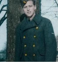 Harry R McLean  19182021 avis de deces  NecroCanada