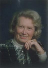 Helen Primrose  2021 avis de deces  NecroCanada