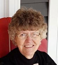 Darla Dorothy Bain Clapperton  March 4 2021 avis de deces  NecroCanada