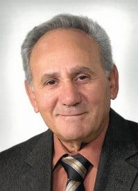 Fred Mastroianni  25 septembre 1947