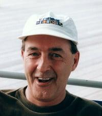 Brian Leslie Nicholls  March 6 2021 avis de deces  NecroCanada
